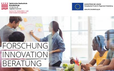 Unser Team sucht Verstärkung: ProjektmitarbeiterIn für digitale Lösungen
