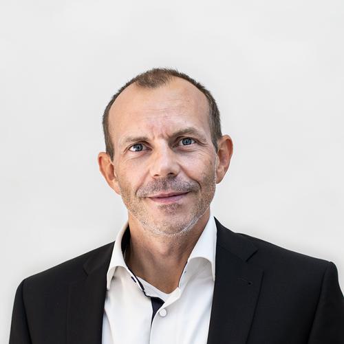 Prof. Jochen Scheeg