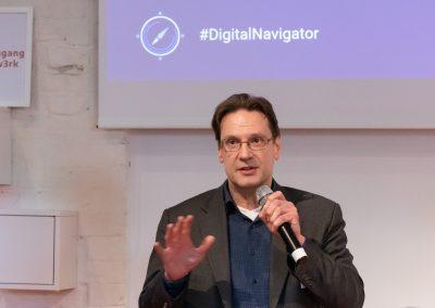 DigitalNavigator