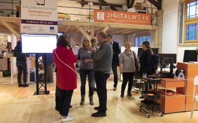 Rückblick – Digitaler Stammtisch
