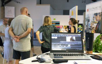 Nachlese: Workshop Videos mit einfachen Mitteln selbst erstellen