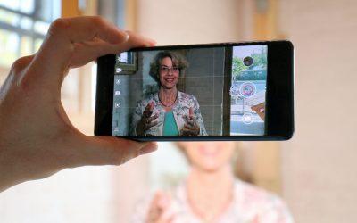Gründerwoche Deutschland: Videoworkshop für handwerkliche Betriebe am 21.11.19 in Potsdam