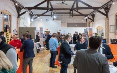 R2D2, 5G und Co. … alles nur Show? – Digitalisierung in kleinen und mittleren Unternehmen