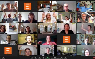Bundesweiter Digitaltag brachte Menschen und Ideen zusammen!