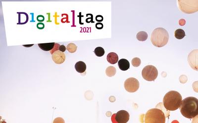 Digitaltag 2021 – Innovativer Onlineworkshop In Kooperation mit MVB und TMB