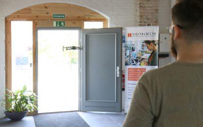 Drohnenworkshop ab August